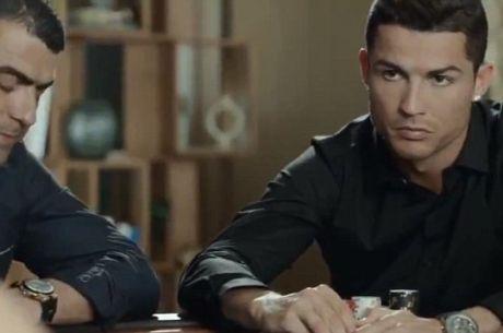 PokerStars Pokreće Najveću Marketinšku Kampanju sa Neymarom i Ronaldom