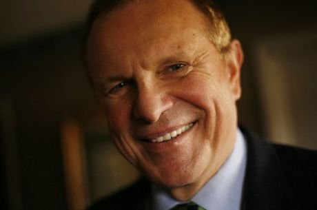Online Poker Proponent Sen. Ray Lesniak to Run for Governor of New Jersey