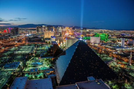 Inside Gaming: Nevada, Macau Revenue Declines; Frissora's First Earnings Call as Caesars CEO