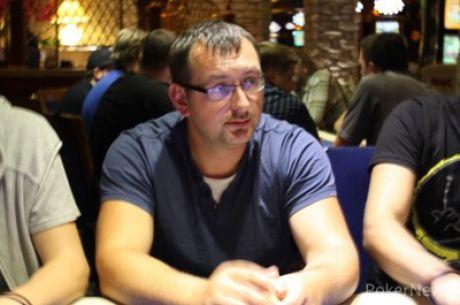 """Andrius Kaziukonis tęsia dominavimą """"Olympic Summer Festival"""" serijoje"""