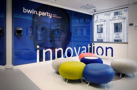 GVC Aumenta Proposta de Aquisição pela Bwin.Party para $1,6 Biliões