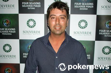 Paulo Monteiro Vence Four Season Super Summer (€9.295)