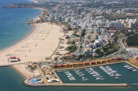 Poker no Algarve: Four Season Solverde Poker em Vilamoura, Montegordo e Portimão