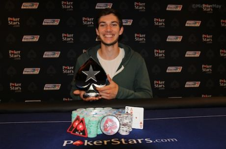 Pierrick Tallon Takes Down the UKIPT Season 5 Bristol Main Event