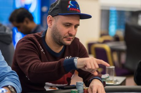 Sunday Briefing: Double Final Tables for Roberto Romanello