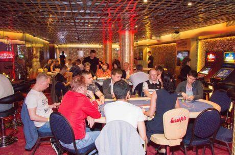 Sel nädalavahetusel toimub suve viimane Pärnu Poker Weekend