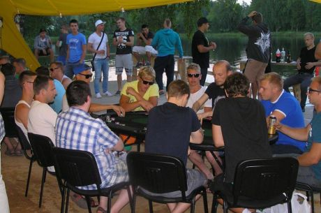 Tõrva Tule-Päevade pokkeriturniiril osales 65 mängijat