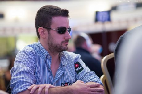BlogNews Weekly: Team PokerStars Wedding, Blockers, Bad Bets