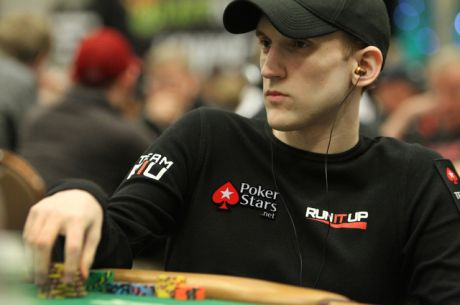 PokerNews Exclusive: Jason Somerville Announces Run It UP Reno from October 20-25