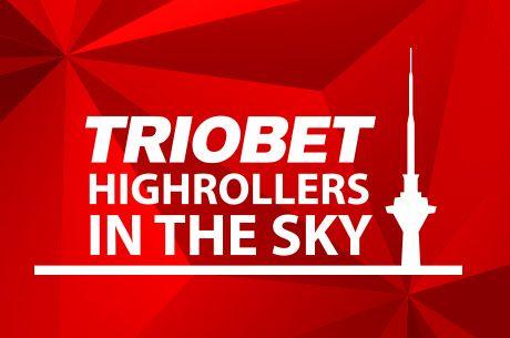Triobet korraldab Tallinna teletornis high-roller turniiri