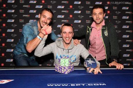 Започнаха сателитите за European Poker Tour Mалта