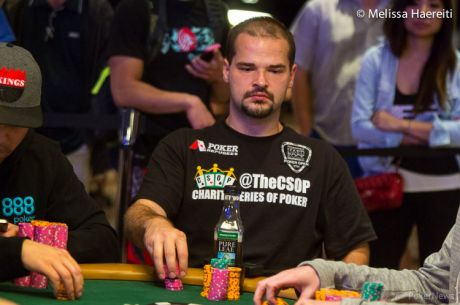 Celebrities Set to Partake in Friday's Charity Series of Poker Event at SHRPO