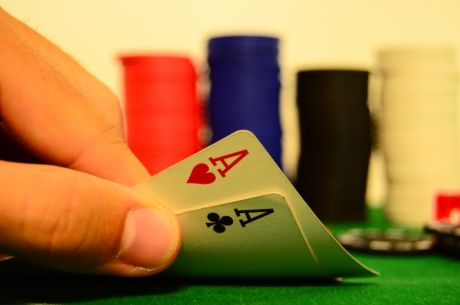 "Alec Torelli's ""Hand of the Day"": I Went Broke with Pocket Aces!"