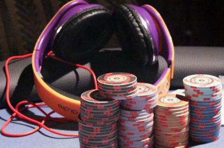 5 Torneios Four Seasons Solverde Poker Verão no Casino de Espinho