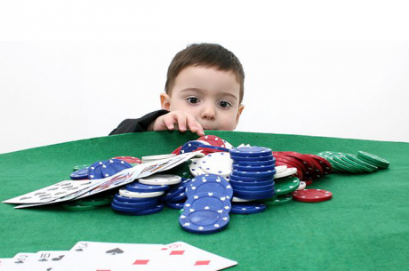 Kiskorúak a szerencsejátékban: Az online vagy az élő termet könnyebb kijátszani?