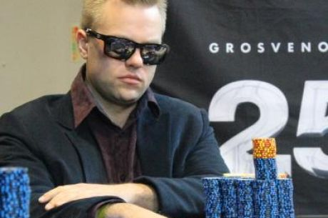 Miikka Toikka Wins the Largest-Ever GUKPT Goliath