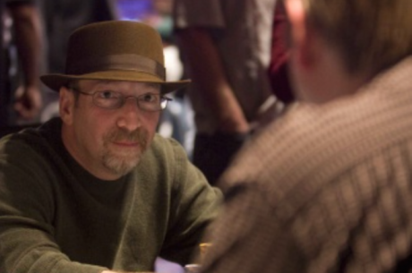 2015 WSOP November Nine: Neil Blumenfield