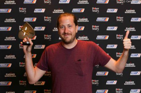 EPT 12-ojo sezono atidaryme - Steve O'Dwyerio pergalė labdaringame turnyre