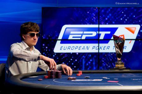 Rusza 12. sezon European Poker Tour - rozpoczął się festiwal EPT Barcelona