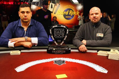 Hold'em with Holloway: Analyzing a Questionable SHRPO Main Event Hand