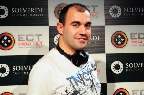 Mais 6 Lusos no Dia 2 do Main Event Estrellas Poker Tour; Paulo Silva em 6º