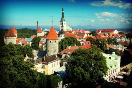 Poslední zastávka sezóny 888Live Event se přesouvá do Tallinnu, již 2. září