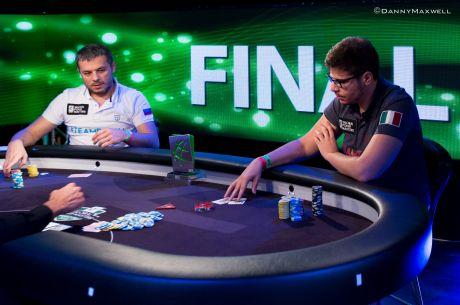 GPI: Трояновский перескочил 30 позиций благодаря...
