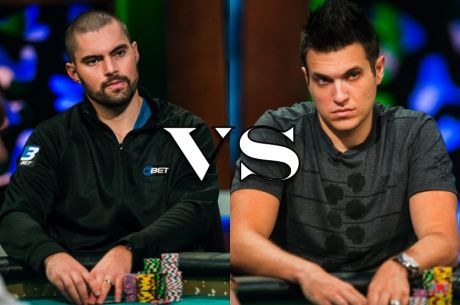 The Online Railbird Report: Doc Sands Challenges Doug Polk to Fight for $500,000