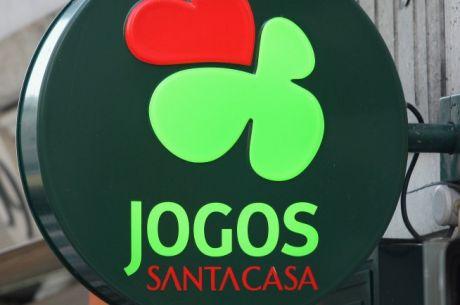 Portugueses Apostaram Mais €139 Milhões no Jogo