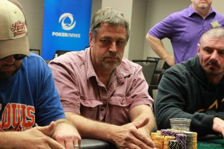 2015 Mid-States Poker Tour Tropicana Day 1a: Spalding Leads, Defending Champ Falls
