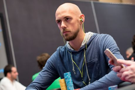 2015 EPT Barcelona €50K Super High Roller Day 1: Chidwick Leads; Nearly 100 Entries
