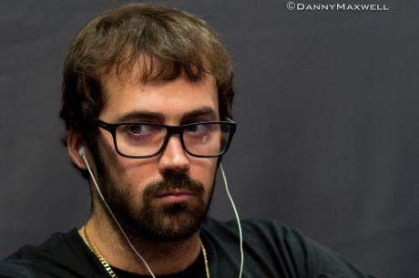 Jason Mercier Perdeu $250.000 em Apostas (WSOP) para Brian Hastings & Mais