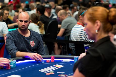 Loosli en finale de l'EPT Barcelona Super High Roller 50K€ avec O'Dwyer, Urbanovitch...