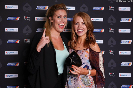 Former PokerNews Hostess Lynn Gilmartin Wins Largest Ever EPT Women's Event