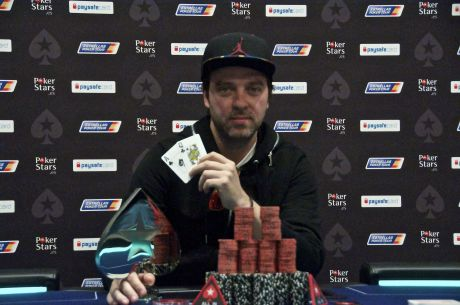 El argentino Mario López hace historia ganando el Estrellas Poker Tour Barcelona 2015 por...
