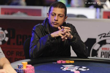 2015 EPT Barcelona Main Event Day 1a: Haresh Thaker Best Placed Brit