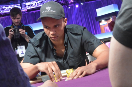Phil Ivey and Borgata Spar Over Destroyed Edge-Sorting Evidence