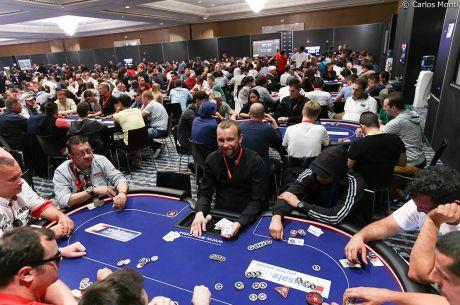 12. hooaja Euroopa pokkeriturnee Barcelonas purustab rekordeid