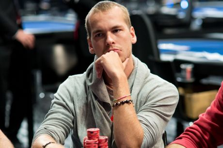 Martin Finger Lidera 3 Finalistas do High Roller €25.000 Single Day (?!)