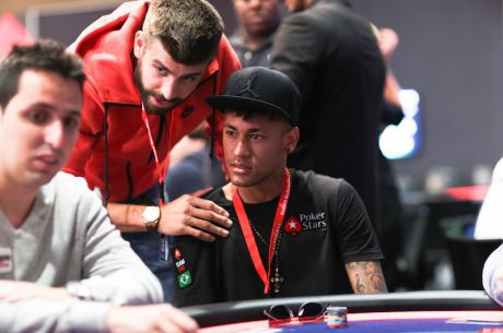 Hold'em with Holloway, Vol. 42: Analyzing the Play of Neymar Jr. at EPT Barcelona