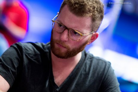 2015 EPT Barcelona Main Event Day 2: Nick Petrangelo lidera