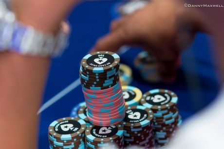 Sousinha e Mais 11 Lusos no Dia 3 do Main Event EPT Barcelona