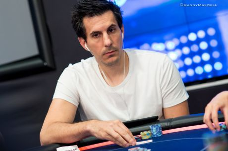 Haralabos Voulgaris Shares His Thoughts On Buying Action and Current State of Poker