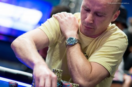 2015 EPT Barcelona Main Event Day 2: Jude Ainsworth Flying High