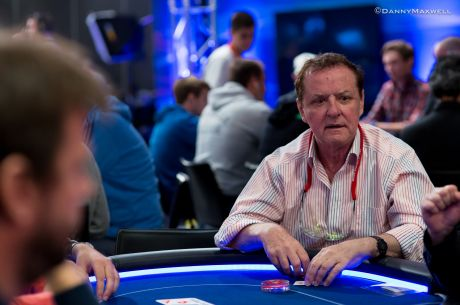 "WSOP November Niner Pierre Neuville: ""I Am Living a Dream"""