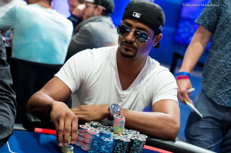 2015 EPT Barcelona Main Event Day 2: Shyam Srinivasan Leads Canadians
