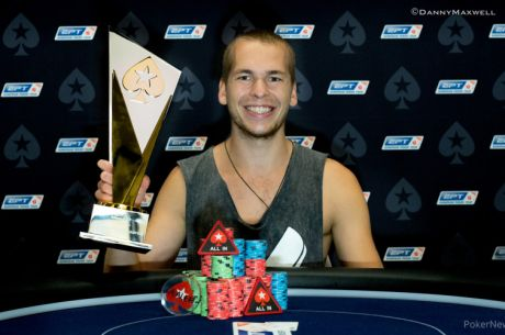Martin Finger Wins EPT Barcelona €25,000 High Roller; Mike McDonald Finishes Fifth