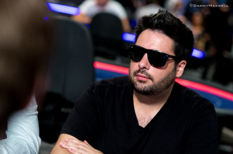 2015 EPT Barcelona Main Event Day 3: Montreal's Rodney Ramalho Bags Third-Best Stack