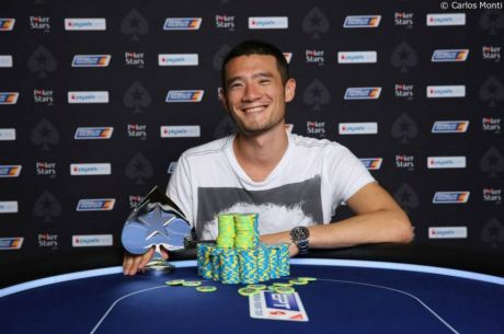 Tazon, Zhigalov & Salter Among Big Winners in EPT12 Barcelona Side Events