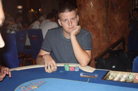 """""""Žvejo Iššūkio"""" 1B sesijoje - sėkmingi internetinio pokerio profesionalų pasirodymai"""